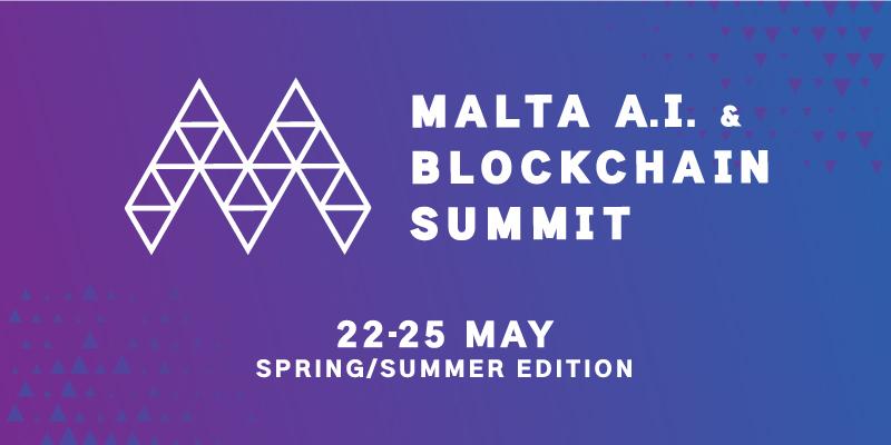Malta AI & Blockchain Summit 2019 - VVIP